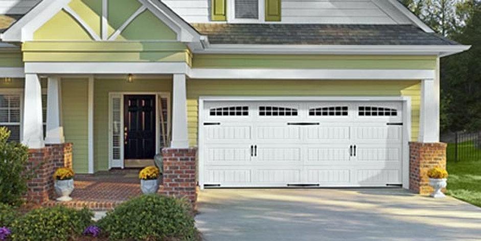 Bon Double Wide Garage Doors