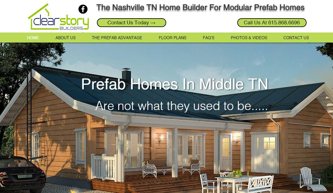 Clearstory Builders