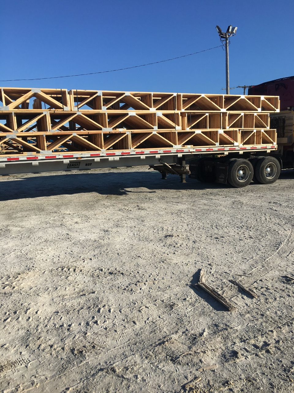 Smartway Trucking