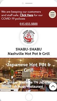 Nashville TN Korean BBQ restaurants
