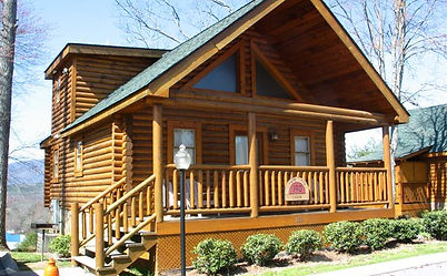 tennessee rent american select on gatlinburg cabins c patriot off pigeon cabin in forge rentals to