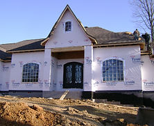 Commercial contractors in Sevierville TN.  Sevierville TN custom home builders.  Custom home builders in Jefferson City TN.  Custom home builders in Gatlinburg TN.  Pigeon Forge TN new home builders.