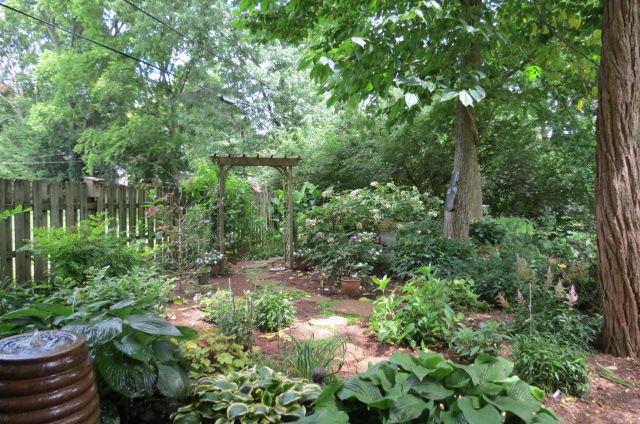 PPS Garden Tours
