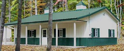 East TN Builders | East TN pole buildings and pole barn