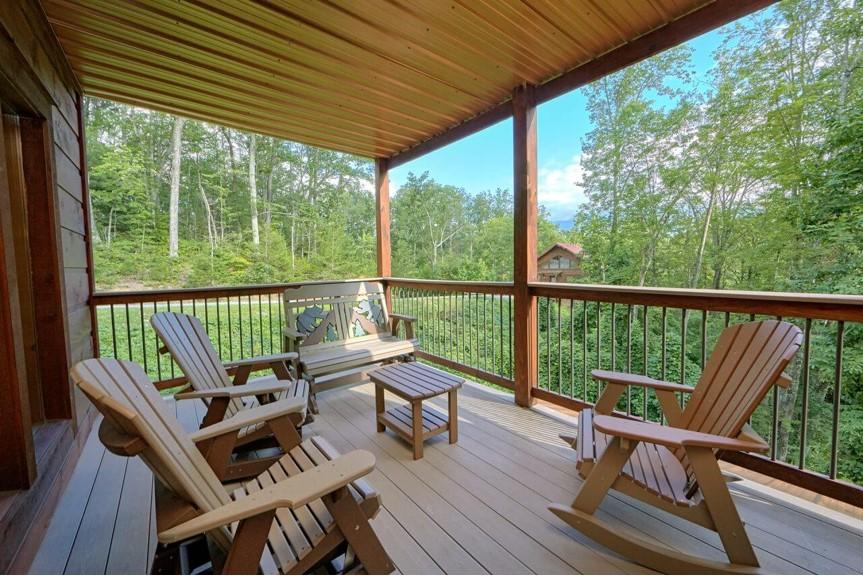 Big Sky - Elk Springs Resort