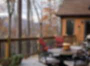 Pigeon Forge TN deck builders | Deck builders in Gatlinburg TN | Sevierville TN deck builders
