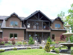 Sevierville custom home builders