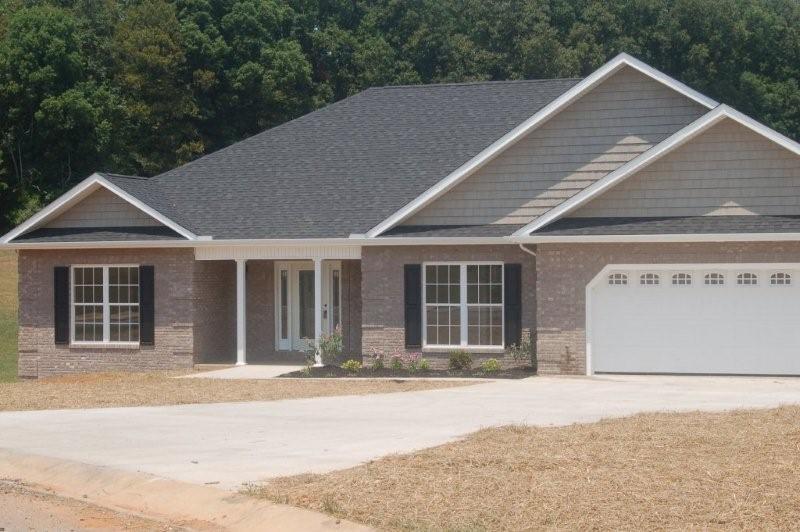 A Sevierville TN Custom Home Builder
