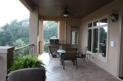 Outdoor Seating Areas with Views