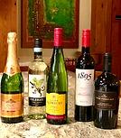 Garferick's 2021 Wine Tastings Oxford AL