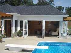 Swimming pool contractors in Dandridge TN.  Jefferson City TN swimming pool contractors.  In ground swimming pool contractors in Sevierville TN.  Swimming pool installations in Pigeon Forge TN