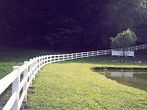 Sevierville TN farm fencing.  Gatlinburg TN farm fencing.  Pigeon Forge farm fencing.  Pittman Center TN farm fencing.