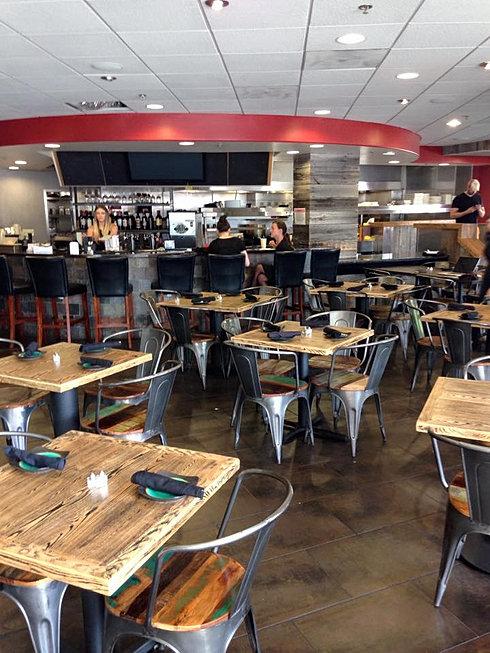 Fine Dining Restaurants Downtown Nashville Tn