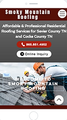 Smoky Mountain Roofing