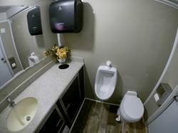Luxury Portable Restrooms