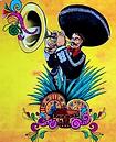 An Oxford AL Mexican restaurant