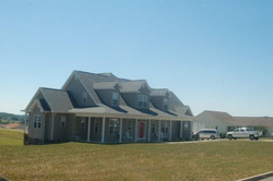 Beautiful New Homes On Your Property