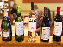 Oxford AL wine tastings