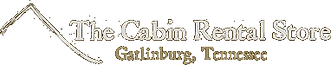Gatlinburg TN cabin rentals