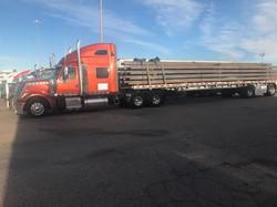 Nashville TN OTR Trucking