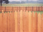 Fencing contractors in Gatlinburg. Fencing contractors in Pigeon Forge.  Fencing contractors in Pittman Center TN.  Fencing contractors in Sevierville TN.