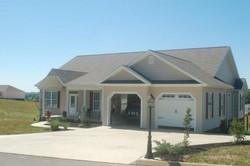 New East TN Homes By RLS Builders