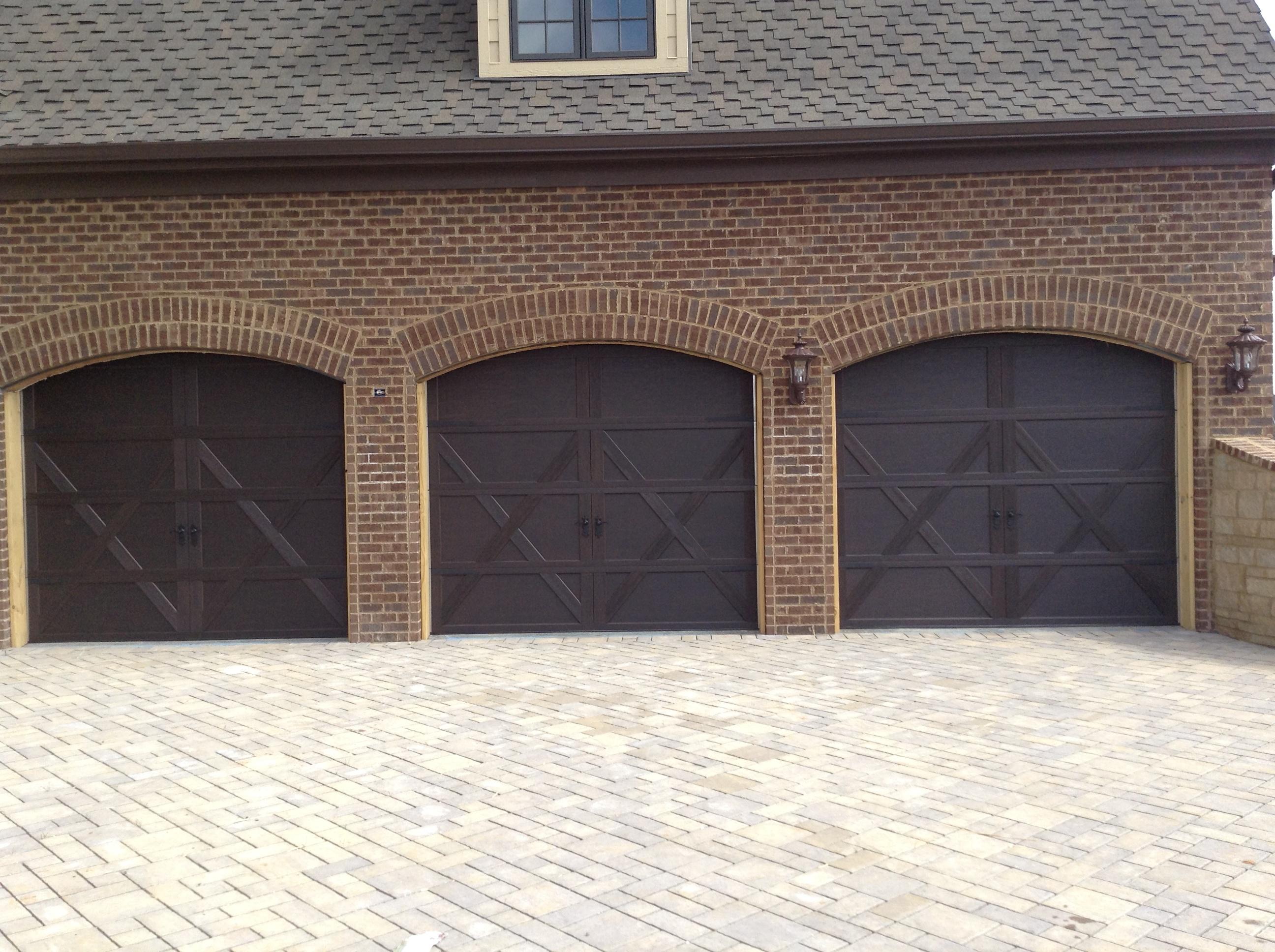 Service Plus Garage Doors