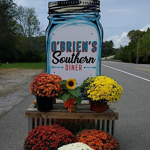 O'Brien's Southern Diner Ashland City TN