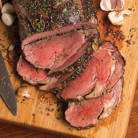 Best prime rib in Nashville for Sunday brunch and selected evenings