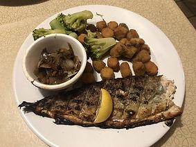 Trout restaurants in Gatlinburg TN.  Best seafood restaurants in Gatlinburg TN