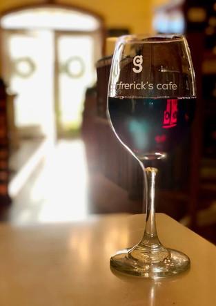 2021 Garfrerick's Wine Tastings