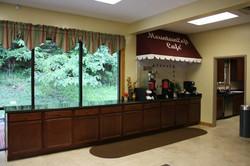 Mountain Loft Cafe