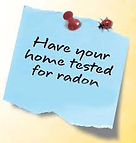 Nashville TN radon testing.  Radon testing in Brentwood TN and Mt. Juliet TN radon testing