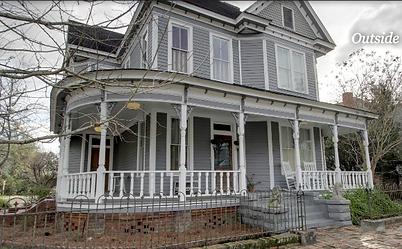 ... Pigeon Forge 1906 Victorian Queen Anne Home Vacation Rental In  Valdosta, GA.