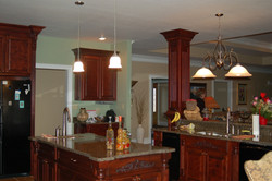 Custom Kitchens For Your Home
