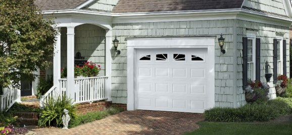 Single Garage Doors