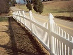 Pigeon Forge fencing contractors. Sevierville TN fencing contractors. Gatlinburg fencing contractors.  East TN fencing contractors for all types of fencing installations.