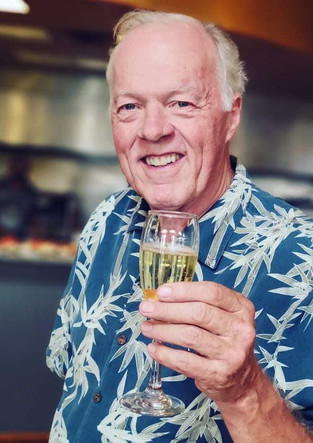 Join Dave for our wine tastings