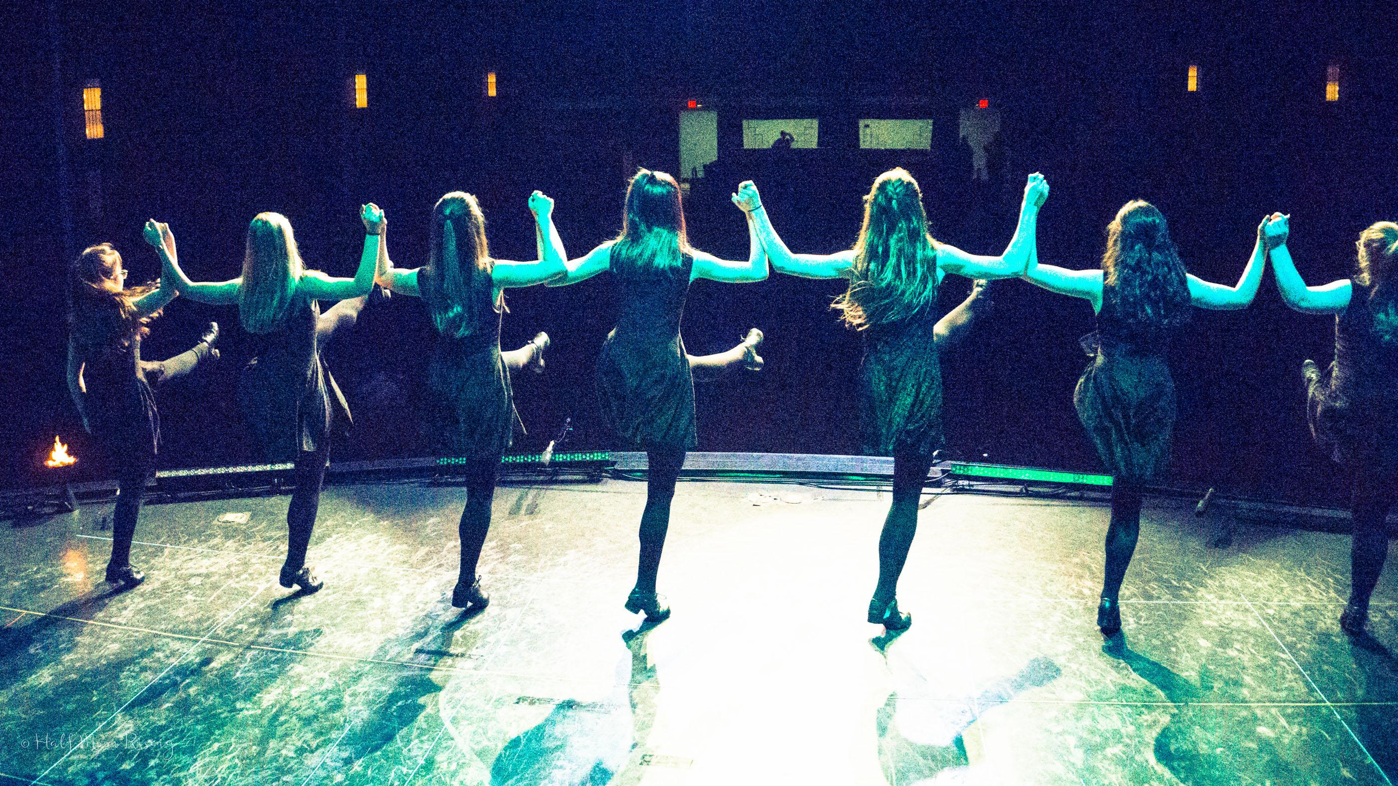 Nashville Irish Step Dancers