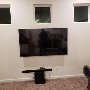 HDTV Installation