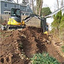 Excavation contractors in Cocke County TN and Cooke County TN excavation contractors.  Hamblen County TN excavation contractors and excavation contractors in Hamblen County. Sevierville TN excavation contractors and Gatlinburg excavation contractors