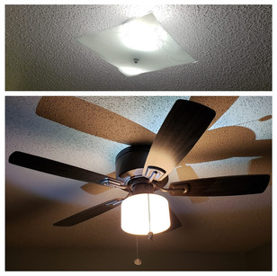 Light Replacement