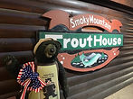 Welcome to the best trout restaurant in Gatlinburg TN