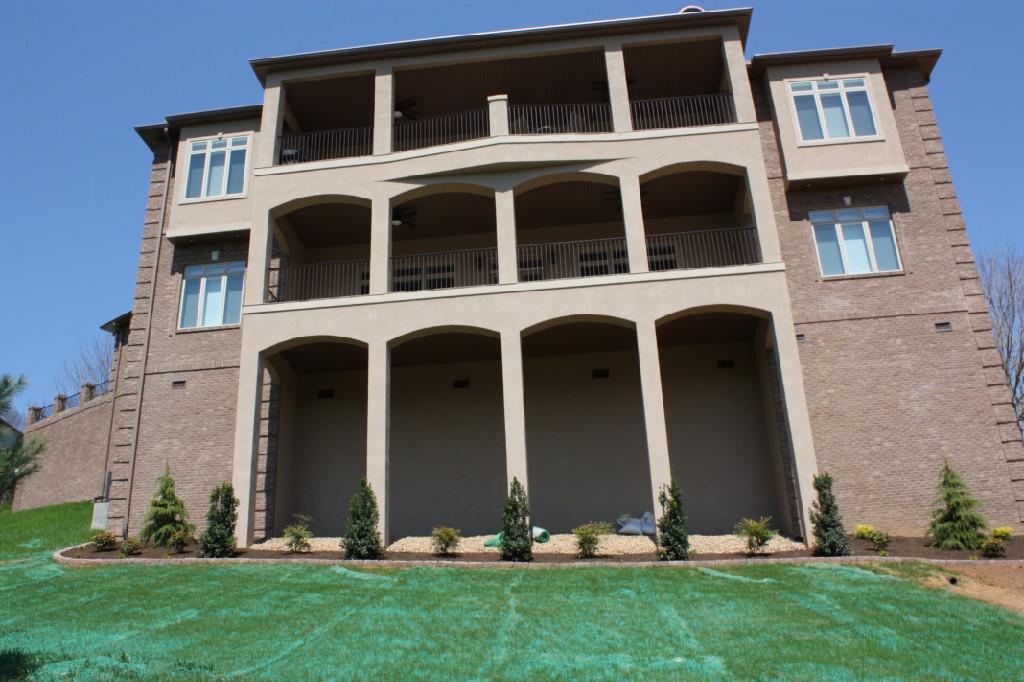 East TN Custom Built New Homes