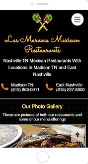 Best Mexican restaurants in Nashville TN
