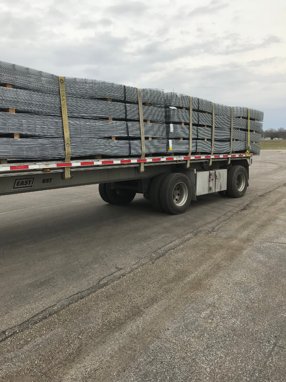 Nashville TN Flatbed Trucking