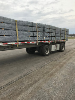 Nashville TN Flatbed Trucking