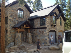 New home builders Sevierville TN