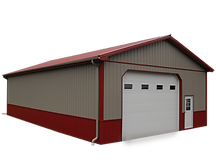 Smoky Mountain Pole Buildings is the best pole building contractor in East TN.  Pole buildings and pole barns for Sevier, Kox, Blount, Cocke and Jefferson County TN.