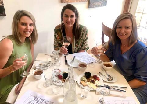 Garfrericks Wine Tasting 2021